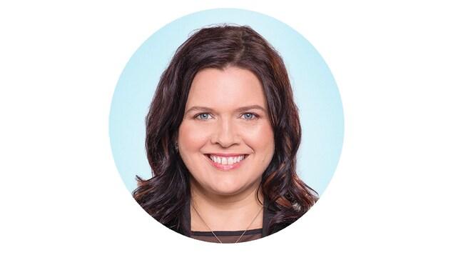 Caroline Simard