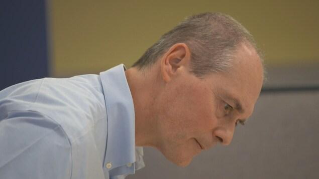Daniel Chouinard