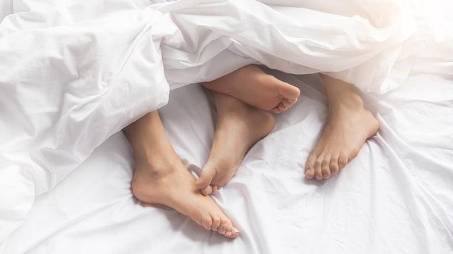Une nouvelle méthode de contraception et de protection est conçue à Québec.