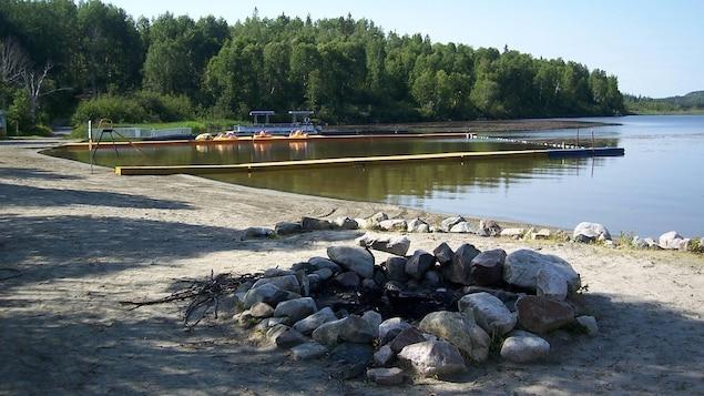 Le Centre de plein air du Lac Flavrian offre un camp d'été adapté pour les personnes vivant avec un handicap.