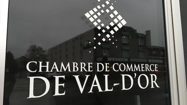 Chambre de Commerce de Val-d'Or