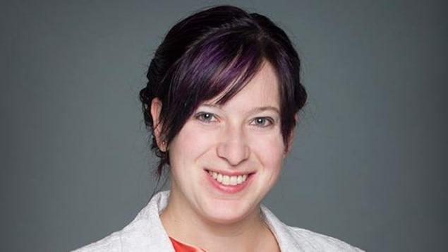 Christine Moore, députée d'Abitibi-Témiscamingue.