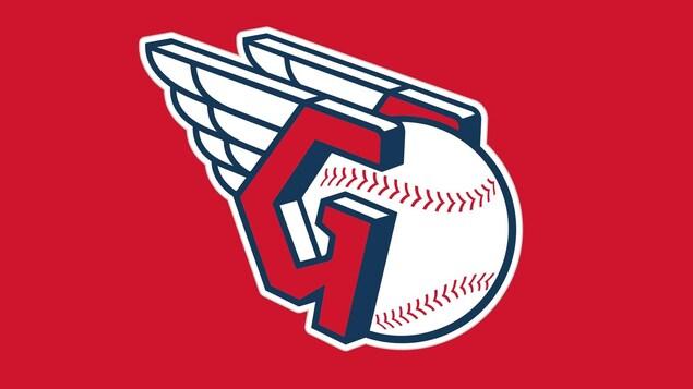 Le logo est constitué de deux lettres G ailées sur une balle de baseball.