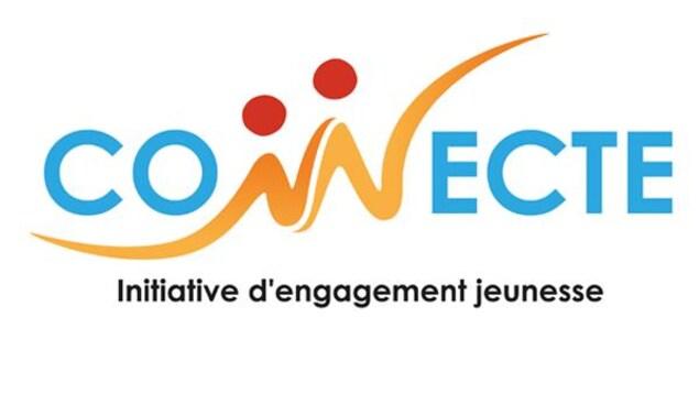 le logo du project connecte.