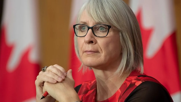 Health Minister Patty Hajdu has granted several dozen exemptions to patients and even some therapists to use the psychedelic compound in magic mushrooms.