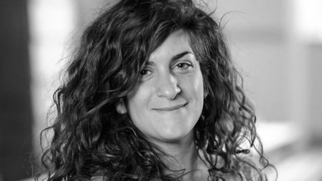 La nouvelle directrice du Musée régional de Rimouski, Daisy-Boustany