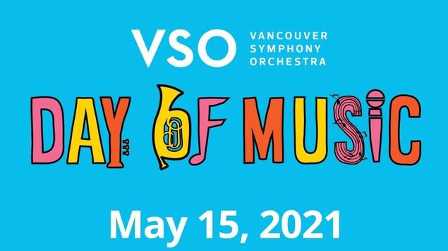 L'affiche de Day of music