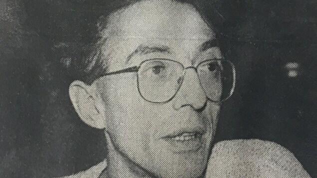 Richard Desjardins, 1987