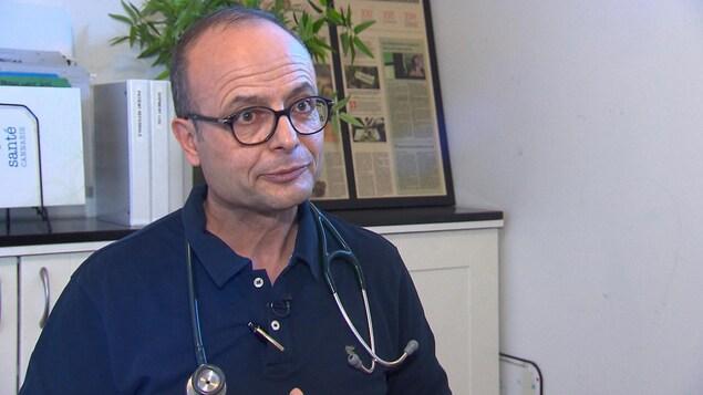 Le Dr Antonio Vigano