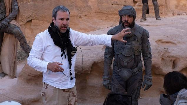 Christopher Nolan critique la décision de Warner Bros — Diffusion simultanée