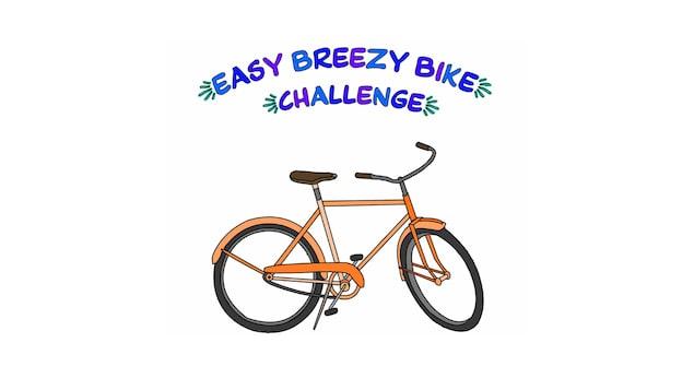 une illustration d'un vélo