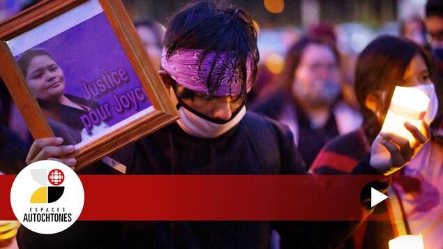 Espaces autochtones : Le racisme dans nos institutions