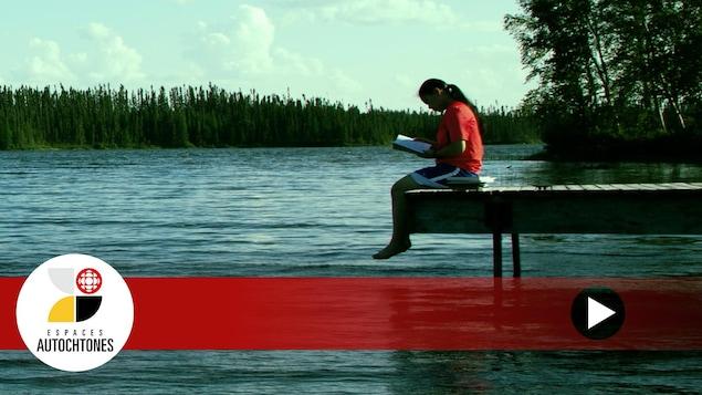 Espaces autochtone : La littérature autochtone