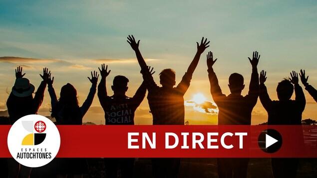 Espaces autochtones en direct - La jeunesse