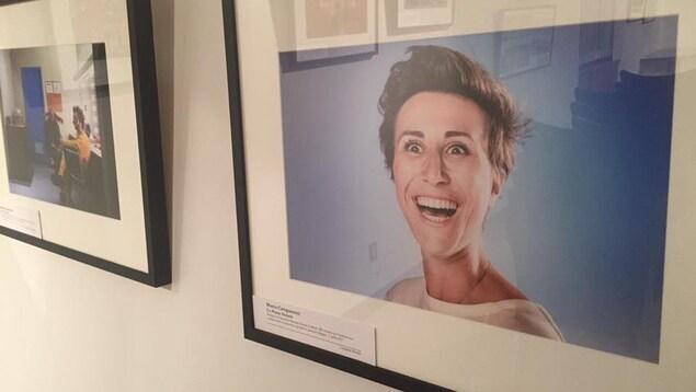 L'exposition de photographie de presse 2017 de la Fédération professionnelle des journalistes du Québec (FPJQ) est présentée à Val-d'Or dès ce soir.