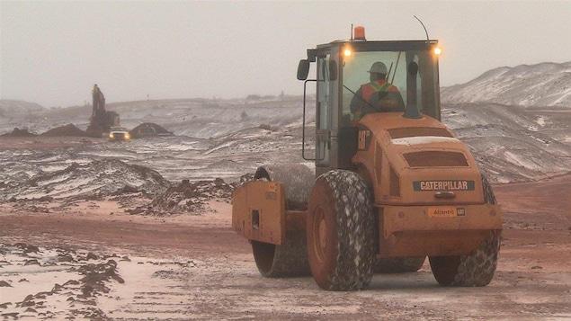 Plus de Montréalais que de Nord-Côtiers dans le secteur minier, selon l'AMQ