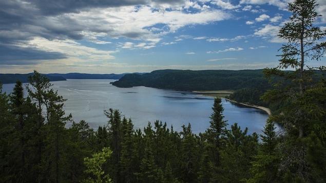 Le parc national du Fjord-du-Saguenay