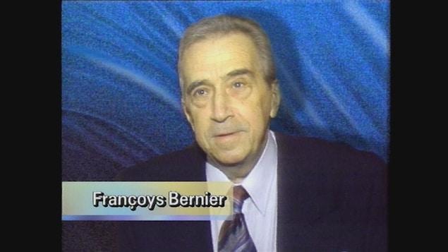 Françoys Bernier