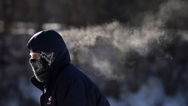 Avertissement de froid glacial pour plusieurs régions du Québec