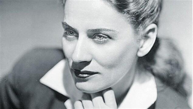 Gabrielle Roy.