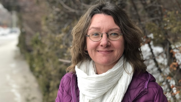 Geneviève Labrie, une chercheuse victime de pressions, au coeur de l'affaire Louis Robert.