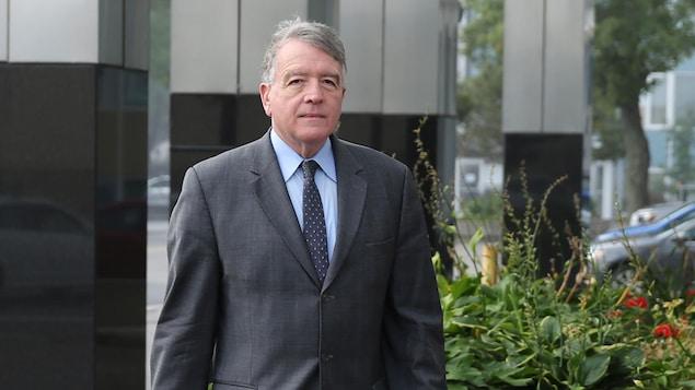 Gerry Lougheed est un membre influent du Parti libéral de l'Ontario dans la circonscription de Sudbury.