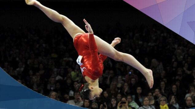Championnats du monde de gymnastique artistiques FIG