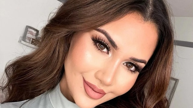 Haneen Al-Soheli is an Ottawa-based bridal makeup artist who sometimes chooses long-lasting and water-resistant products for her clients. She said she checks the ingredients carefully before use and didn't know PFAS could be in the products.