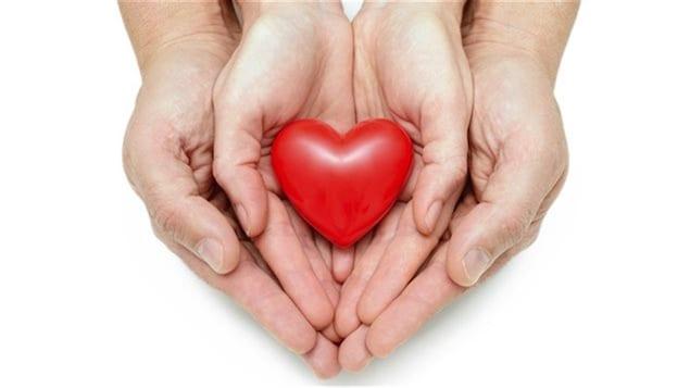 La semaine canadienne du don d'organe et de tissu.