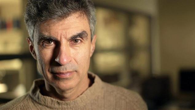 Yoshua Bengio, directeur de l'Institut des algorithmes d'apprentissage (MILA), Université de Montréal