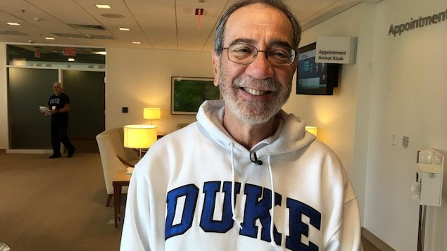 Le Dr Henry Friedman