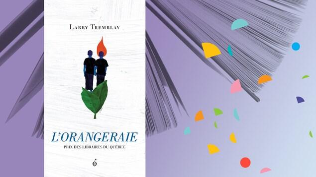 « L'orangeraie », de Larry Tremblay