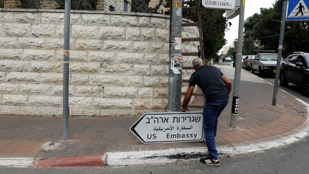 Israël ordonne de préparer les abris antimissiles du Golan