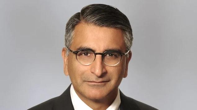 安大略省上訴法院法官 Mahmud Jamal 被提名為加拿大最高法院法官。