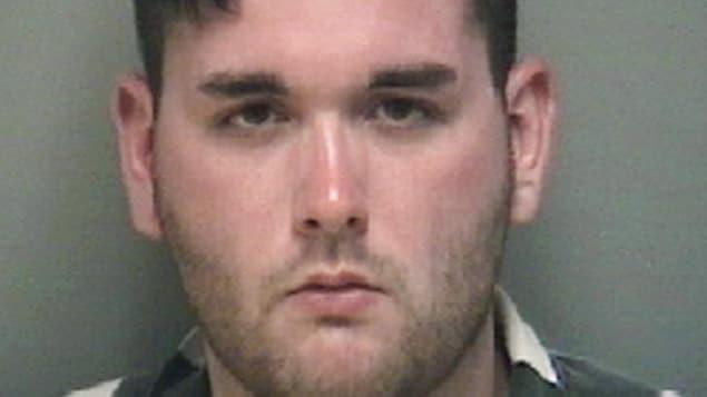 L'accusé James Fileds.