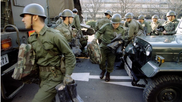 L'ancien Gourou de la secte Aum a été exécuté — Japon