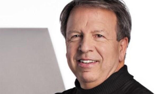 Le président et chef de la direction de l'Association de l'aluminium du Canada, Jean Simard.