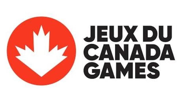 Le logo des Jeux du Canada