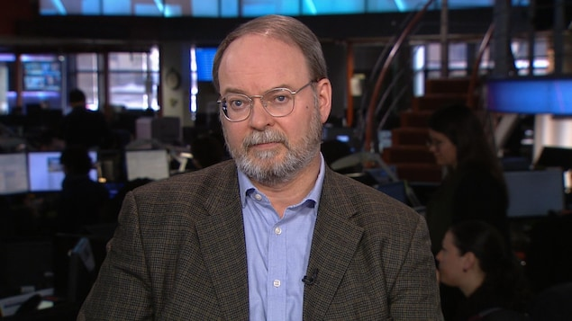 Karel Ménard, Front commun québécois pour une gestion écologique des déchets.