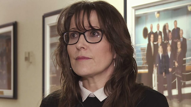 Kim Munroe.