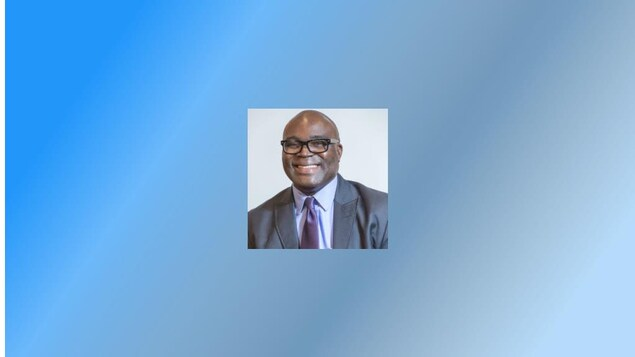 Kouamé N'Goandi souriant.