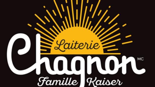 Logo de La laiterie Chagnon