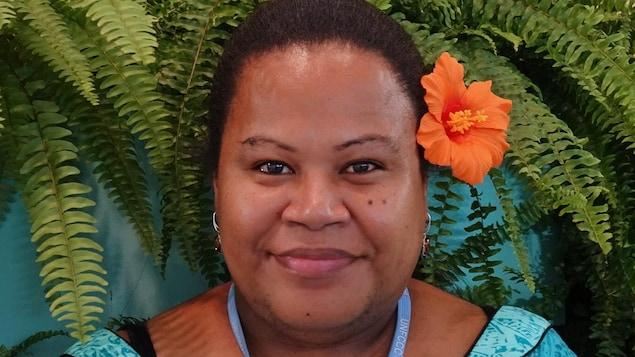 Mereseini Marau, Secrétariat du Forum des îles du Pacifique, Fiji