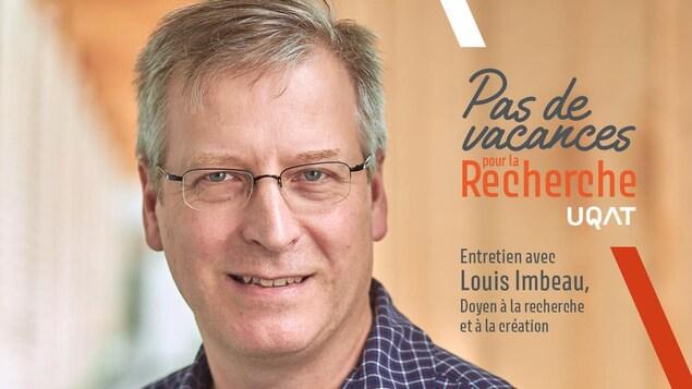 Louis Imbeau