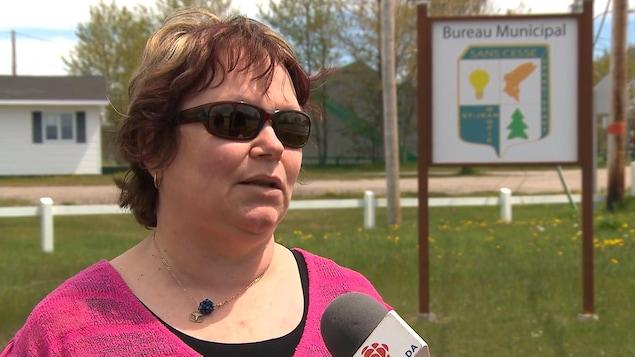 La directrice générale de la municipalité de Rivière-Saint-Jean a été congédiée par vote majoritaire du conseil.