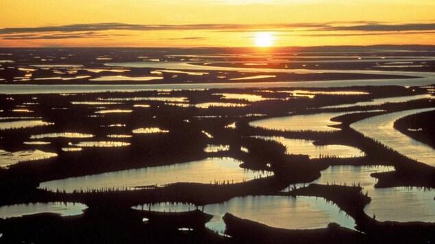 Fin de chapitre pour le projet de gazoduc dans la vallée du Mackenzie.