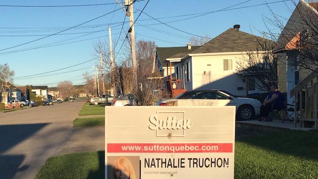 Maison à vendre à Matane