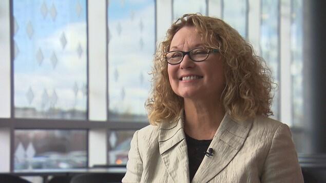 L'ex-ministre Marguerite Blais raconte son rôle de proche aidante.