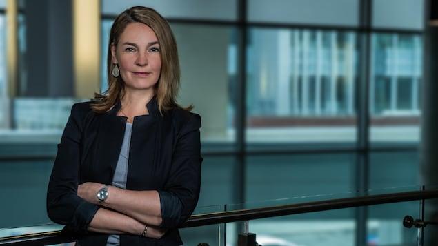 La commissaire à l'information du Canada, Caroline Maynard