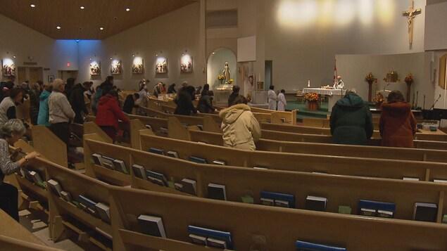 sites de rencontres catholiques Vancouver